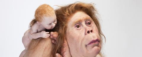 Arndt Art Agency Patricia Piccinini Kindred Cromwell Place 2021