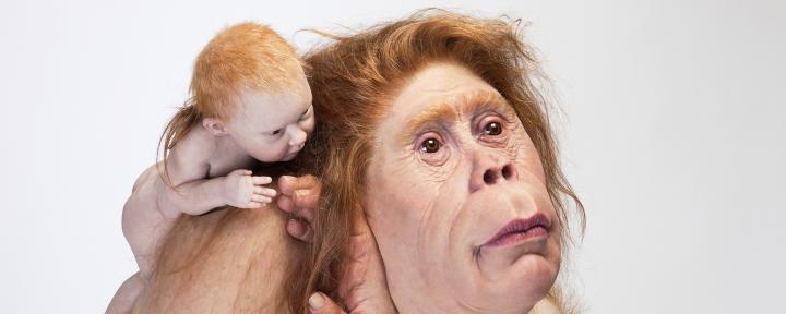Arndt Art Agency Patricia Piccinini Kindred Cromwell Place London 2021