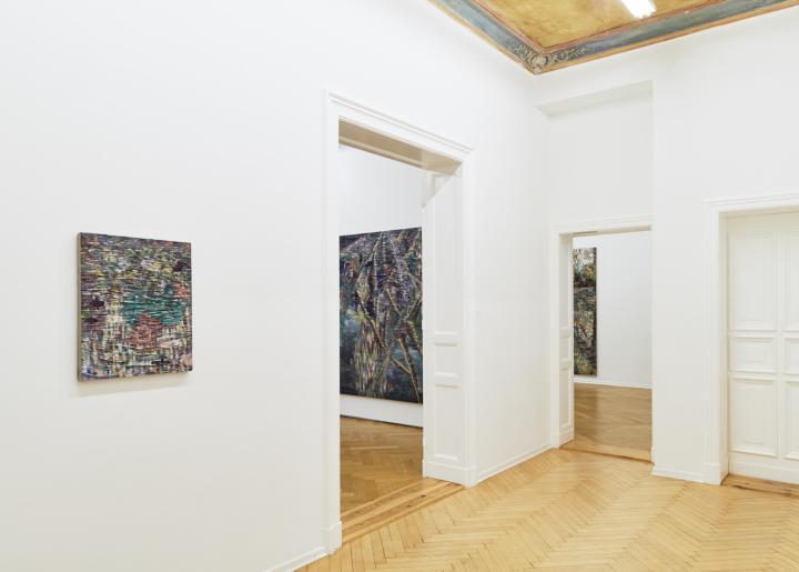 Marin Majic, ICH UND ICH, Arndt Art Agency, Berlin