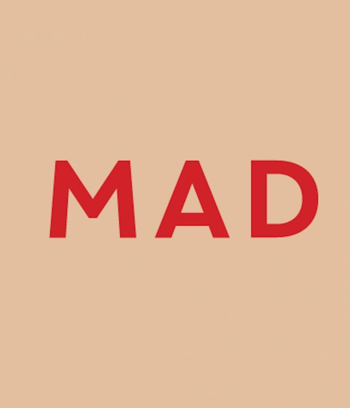mad love, 2017