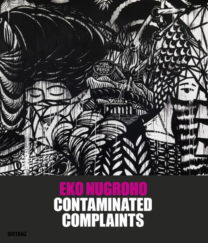 Eko Nugroho: Contaminated Complaints, 2019