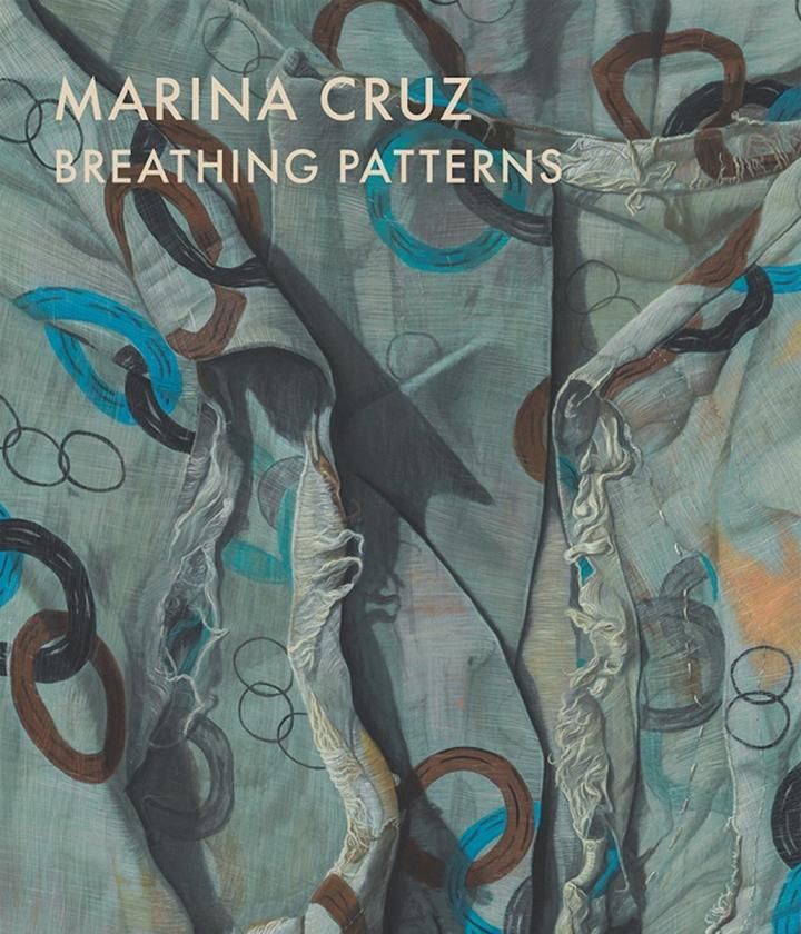 Marina Cruz: Breathing Patterns, 2017