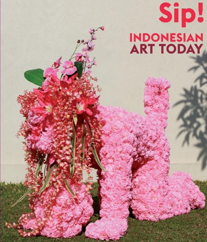 SIP! Indonesian Art Today