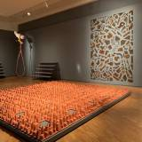 Contemporary Worlds Indonesia, National Gallery of Australia, Canberra, Installation view 6