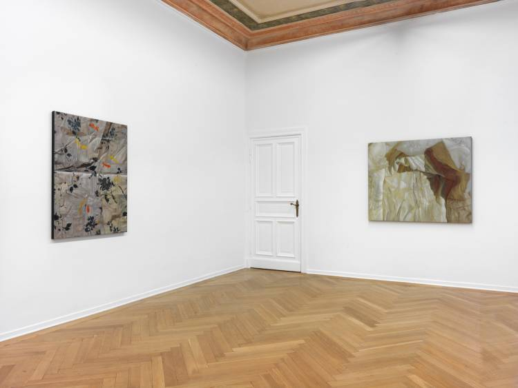 Marina Cruz, Mend and Amends, Arndt Art Agency, Berlin, Installation view 4