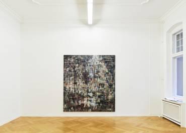 Marin Majic, ICH UND ICH, Arndt Art Agency, Berlin, Installation view 3