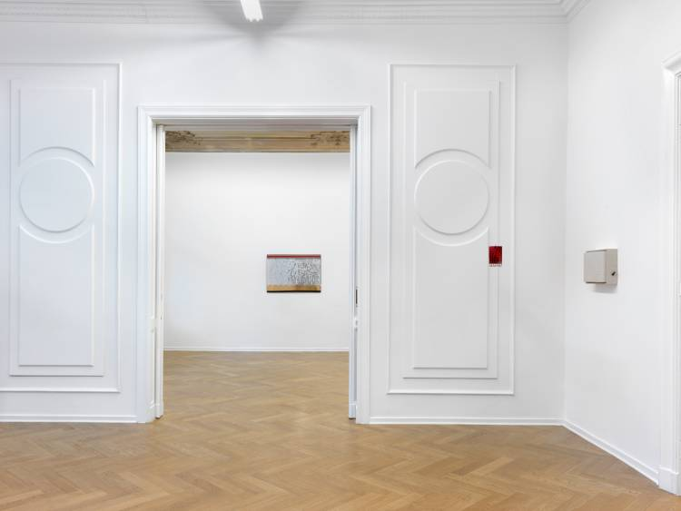 No Image, Arndt Art Agency, Berlin, Installation view 4