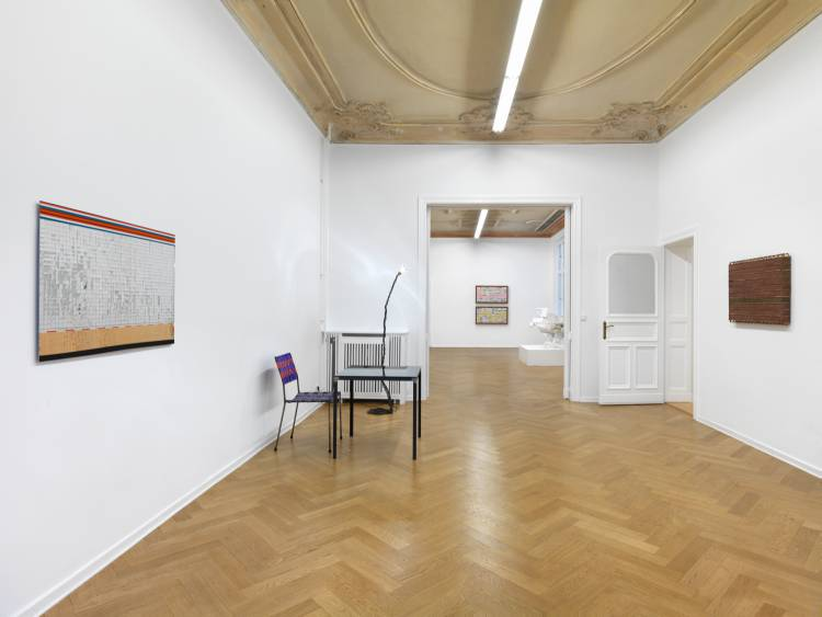 No Image, Arndt Art Agency, Berlin, Installation view 5