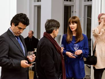 Nona Garcia, Planted, Arndt Art Agency, Berlin, Opening Reception 22