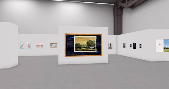 RESET, A3 online exhibition, Installation view 4