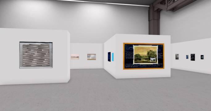 RESET, A3 online exhibition, Installation view 5