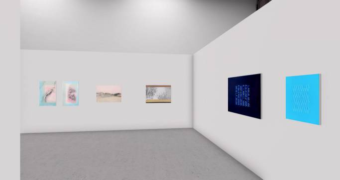 RESET, A3 online exhibition, Installation view 7