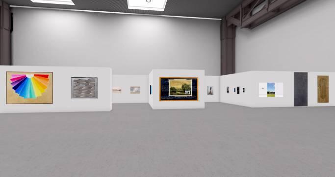 RESET, A3 online exhibition, Installation view 8