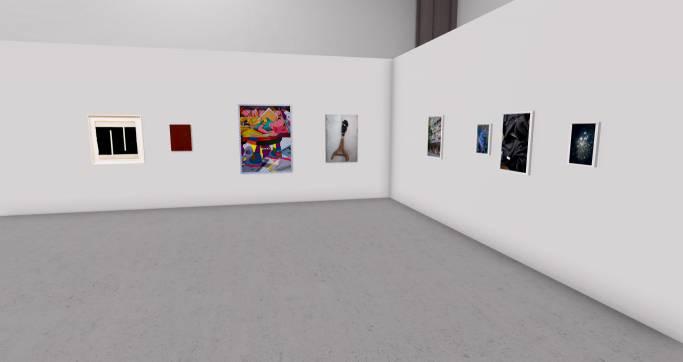 RESET, A3 online exhibition, Installation view 9