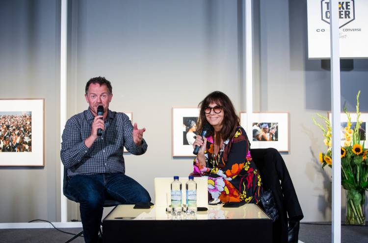 Sophie Calle and Thomas Seelig, CO Berlin Foundation, EMOP Berlin - European Month of Photography 2016 1
