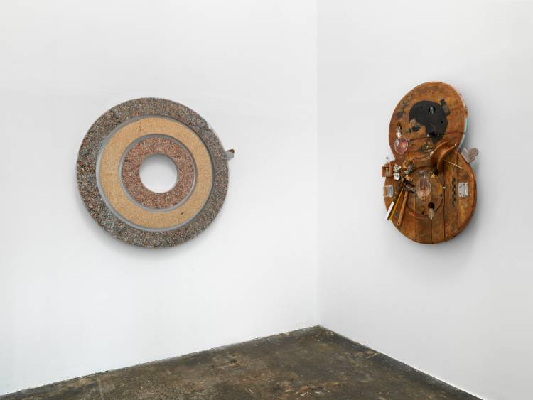 Wasak, Filipino Art Today, ARNDT, Berlin, Installation view 8